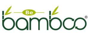 Logotipo Be Bamboo