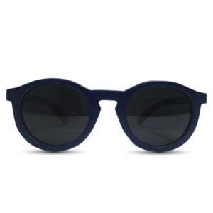 Lentes de bambú-Geo Blu
