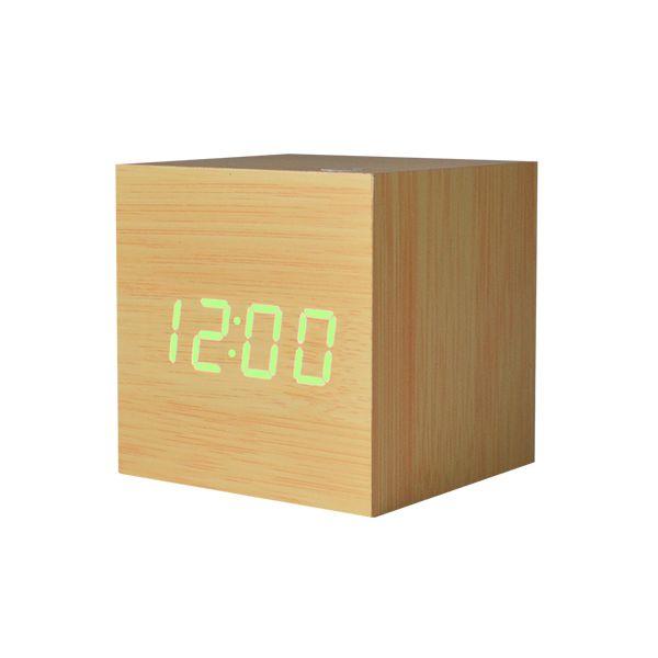 reloj de buro