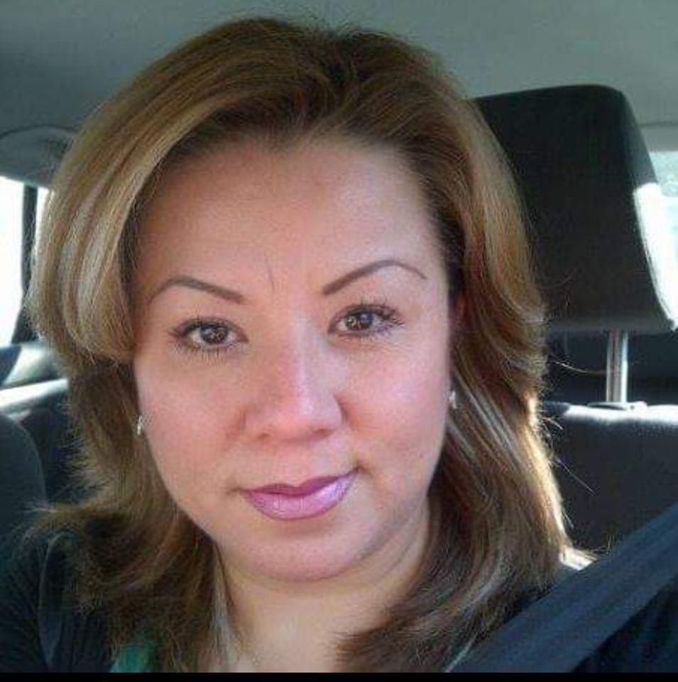 Blanca Salguero