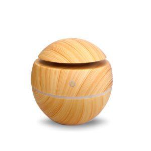 Difusor-Esfera