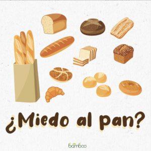 Miedo al Pan