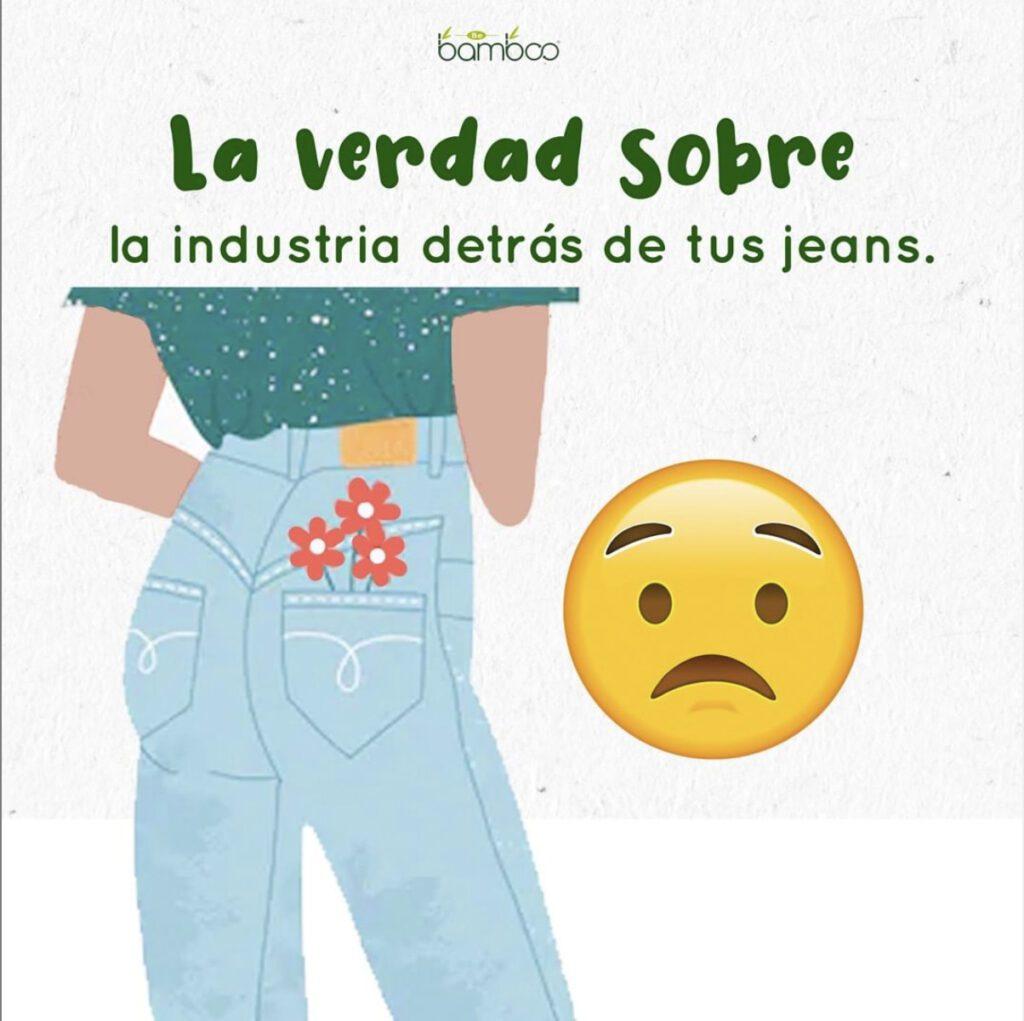 La verdad sobre tus jeans