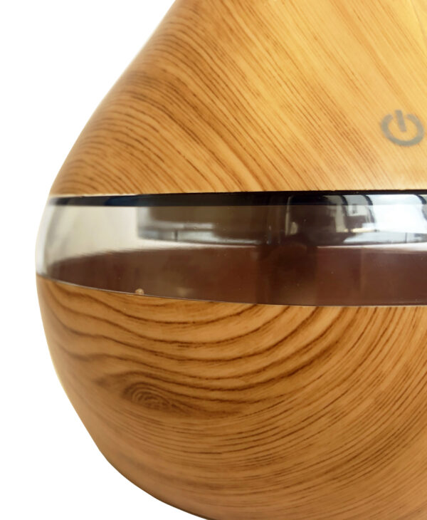Difusor tipo Bambú