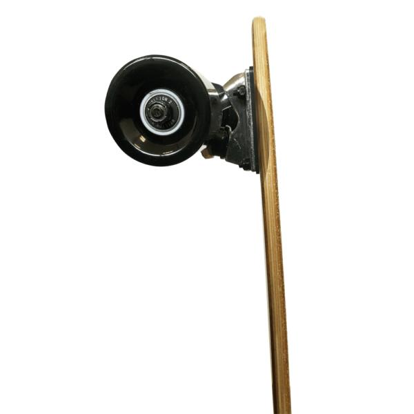 Patineta Bambú