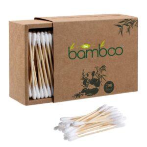 Cotonetes Be Bamboo